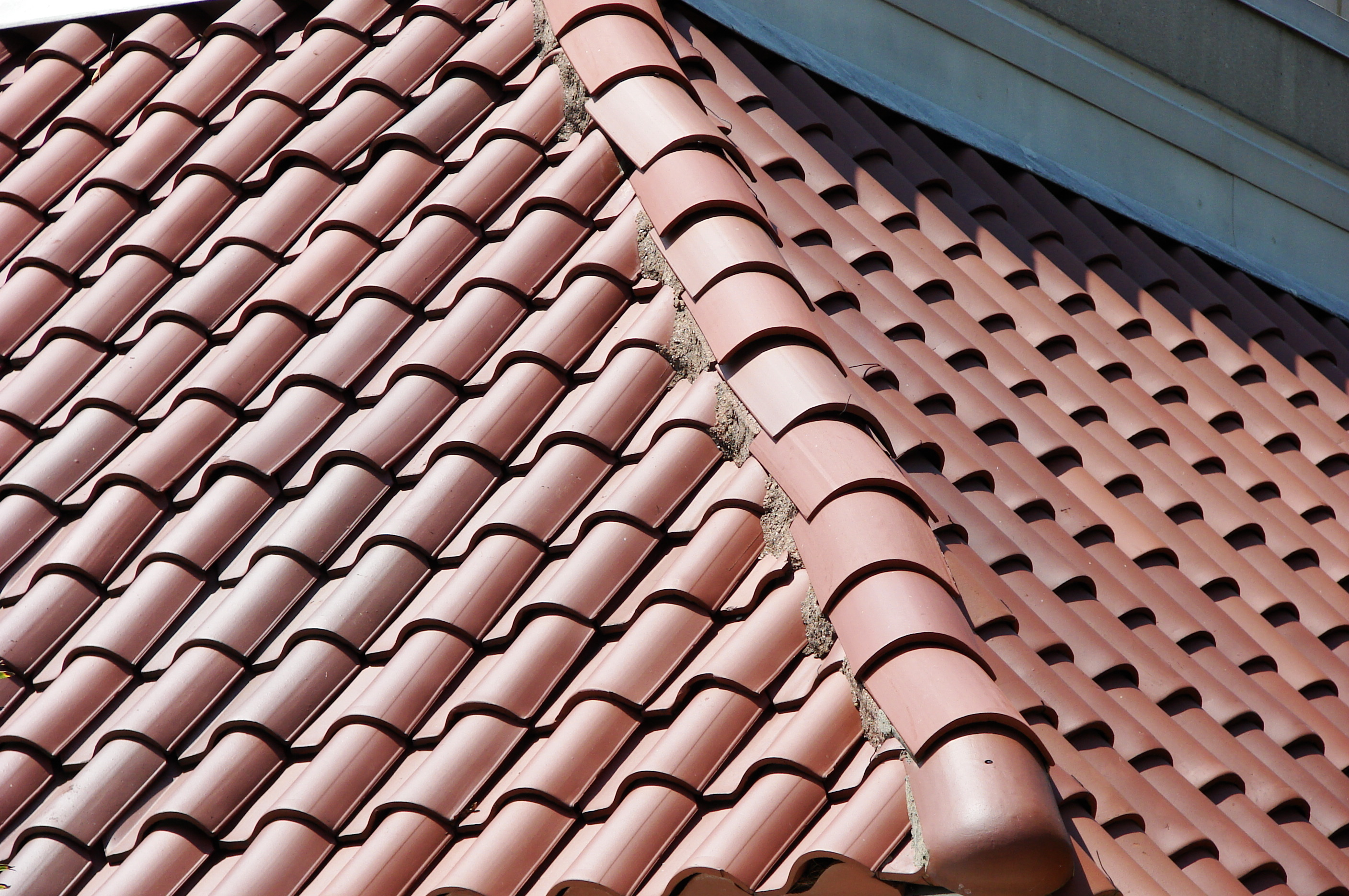 Ceramic And Concrete Tile Roofs Wt Roofing Geelong